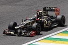 Räikkönen bounced back to P9, Grosjean will start the Brazilian GP from P18