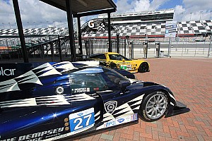 Grand-Am Breaking news GRAND-AM, ALMS give fans chance to 'Name The Future'