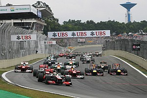 Formula 1 Rumor New Sao Paulo mayor wants to keep Brazil GP
