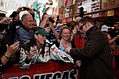 Earnhardt Jr continues his reign as NASCAR's most popular driver