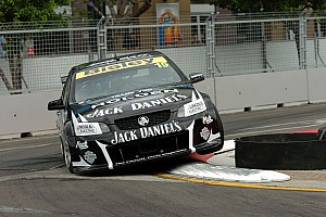 V8 Supercars Race report Kelly races to brilliant sixth at Homebush
