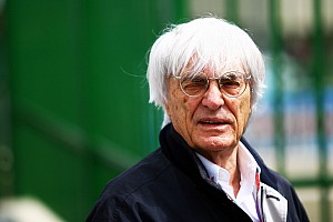 Formula 1 Breaking news F1 reserves 2013 date for another European race