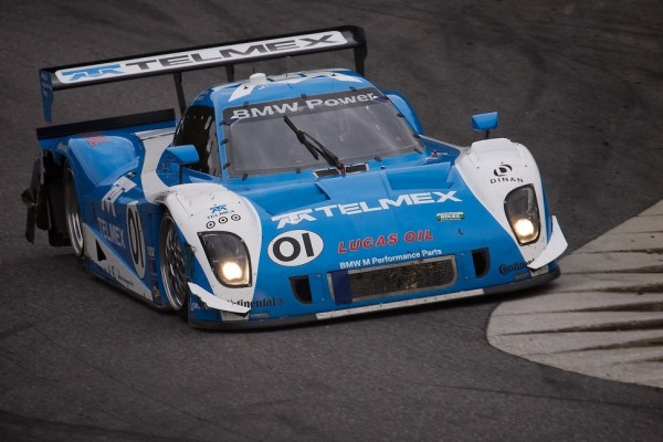 Rolex champions Chip Ganassi Racing ready to defend titles starting at Daytona