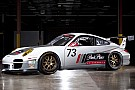 Park Place Motorsports Porsche team will make their debut at Daytona
