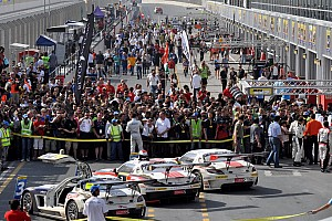 Endurance Breaking news The 8th edition of the 24 Hours of Dubai set for January  2013