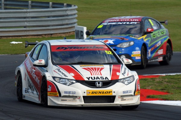 2012 champion Shedden shares end of year spotlight with MG