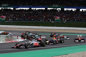 Formula 1 Breaking news Nurburgring to host 2013 German race - spokesman