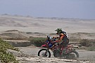 HT Honda Rally Raid to field 3 riders in the 2013 Dakar