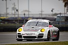 Park Place Racing4Research practically prefect in Daytona 24H testing