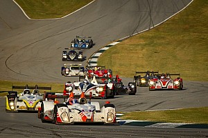 Grand-Am Breaking news Groupe ORECA  delighted with GRANDAM-ALMS future class structure