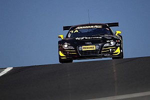 Primat to contest Bathurst 12 hours with Phoenix Racing