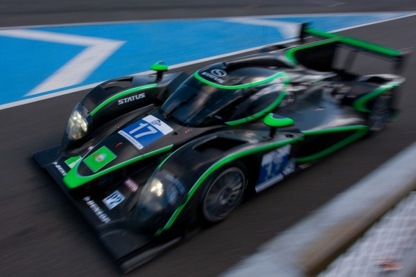 HVM Status LMP2 team confirm plans for 2013 entry