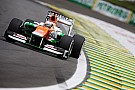 Force India 'could collapse' amid Mallya crisis