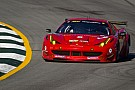 Rizi Competizione to return to competition in 2013