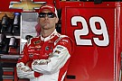 Childress confirms Harvick's last season with RCR