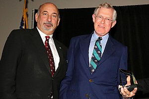 Miles Collier named recipient of RRDC's 2012 Bob Akin Award