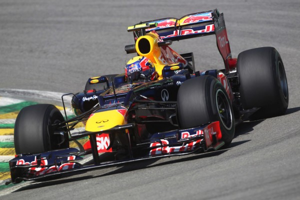 Webber 'not part of Marko's agenda'