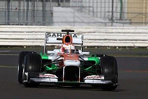 Formula 1 Interview Mallya and Szafnauer full of anticipation about 2013 season
