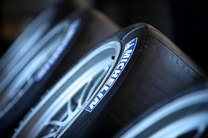 Big names choose Michelin for Bathurst 12 Hour