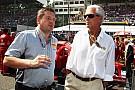 Pirelli wants new five-year F1 deal