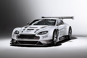 Grand-Am Breaking news Create the next Aston Martin GT3 livery for TRG-AMR North America