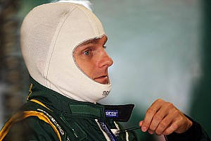 Formula 1 Breaking news Kovalainen could have new Caterham role - boss