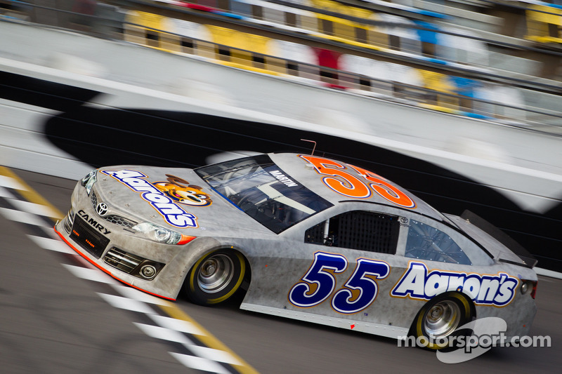 Martin begins his 31st season with Daytona Unlimited and 500 qualifying
