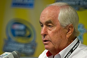 NASCAR Sprint Cup Breaking news Penske Racing extends long-time partnership with PPG.