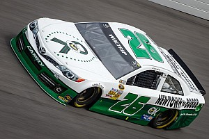 Center stage in Daytona as Cup drivers run final practice for the Duel races