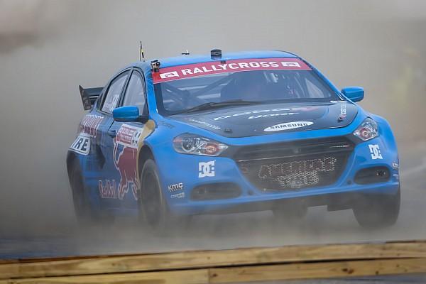 Global RallyCross names SCCA Pro Racing as sanctioning body