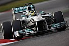 Rosberg sure Mercedes can be race winner in 2013 