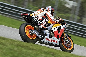 Pedrosa topped day 1 timesheets as testing returns to Malaysia