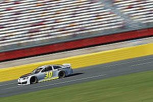 Stremme takes the wheel for Swan Racing at Phoenix 500