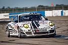 Alex Job Racing to start second in GTC at Sebring