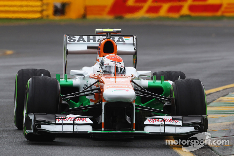 Sahara Force India looks forward to round two in Sepang