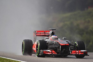 McLaren still not quick despite encouraging qualifying at Sepang