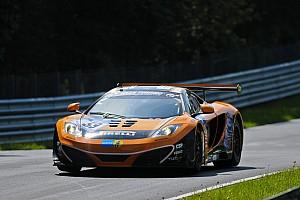 Blancpain Sprint Breaking news Arne Hoffmeister completes Dörr Motorsport GT team