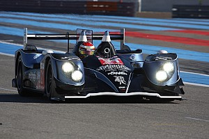 WEC Testing report Encouraging WEC test for Strakka Racing at Paul Ricard