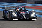 Encouraging WEC test for Strakka Racing at Paul Ricard