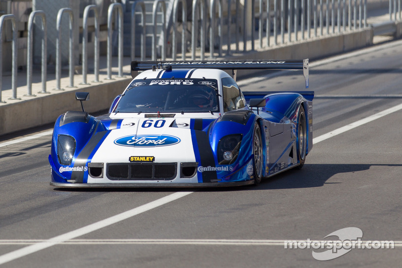 Michael Shank Racing set to hit 200 at Barber Motorsports Park