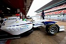 GP3 Series adds Valencia to the 2013 calendar