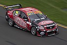 Coulthard nails his first points win in Tasmania Saturday race