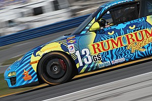 Grand-Am Race report Rum Bum Racing returns to victory lane at Barber