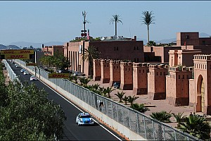 WTCC Race report Chevrolet's MacDowall third in independents points after Marrakech