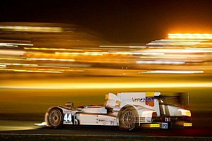 WEC Breaking news Starworks Motorsport confirms withdrawal from 2013 FIA WEC
