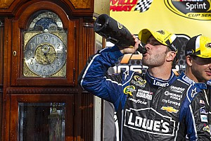NASCAR Sprint Cup Preview Jimmie Johnson heading to Texas Motor Speedway