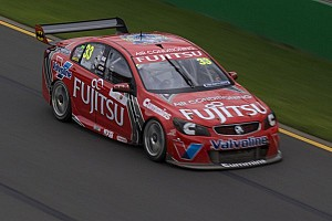 V8 Supercars Race report McLaughlin and Whincup split Saturday race wins at Pukekohe