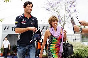 Webber has visited Porsche factory - report