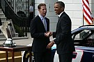 Keselowski honored in White House ceremony