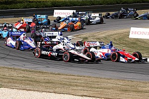 IndyCar Blog Sun Tzu and the Art of IndyCar
